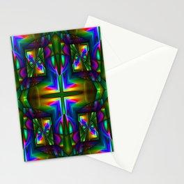 Krystaline Stationery Cards