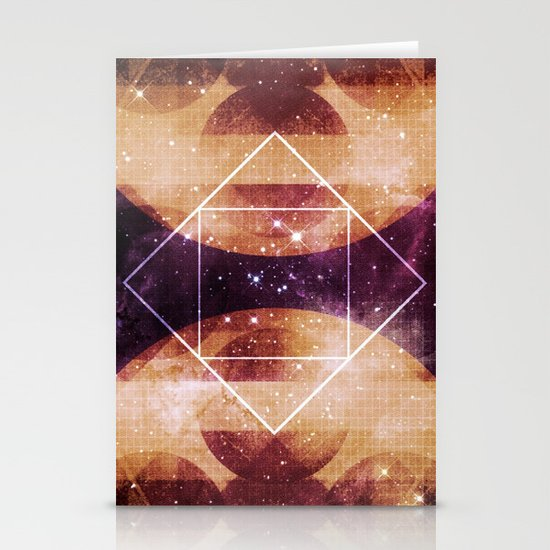 Star Catcher Stationery Cards