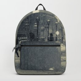 Snow City Backpack