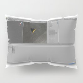 S170510UT Pillow Sham