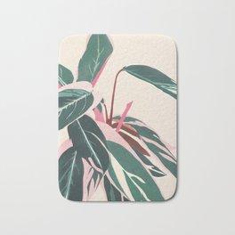 Stromanthe Sanquinea Bath Mat