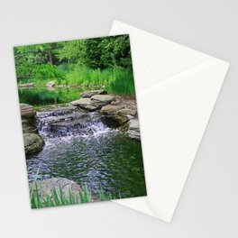 Get Comfortable Stationery Cards