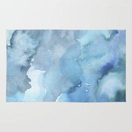 blue#2 Rug