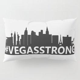 Vegas Strong Pillow Sham