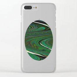 Technical Difficulties Clear iPhone Case