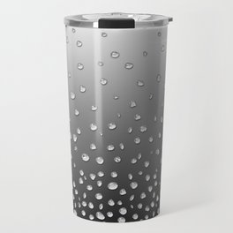 Ice cubes Travel Mug