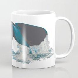 jump in Coffee Mug