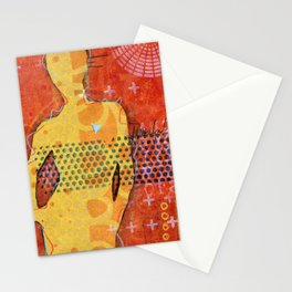 Powerful Stationery Cards