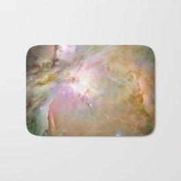 Orion Nebula Bath Mat