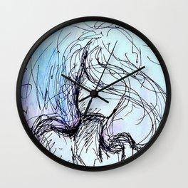 Individualism Wall Clock