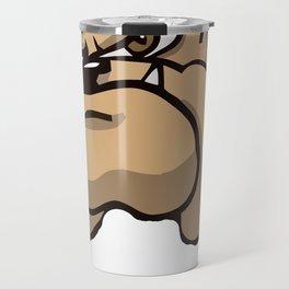Show Me Your Pitties T-Shirt Travel Mug