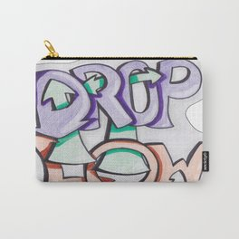 Drop It Low Carry-All Pouch
