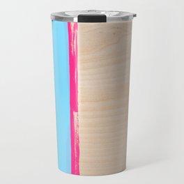 Sorbet VI Travel Mug