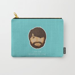 I Am The Bearded Fellow Carry-All Pouch