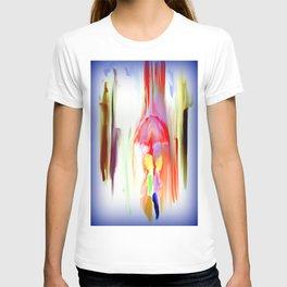 Wet and Irritated T-shirt
