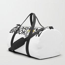 MORNING BROOKLYN Duffle Bag