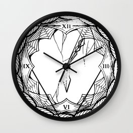 Time Catcher Wall Clock