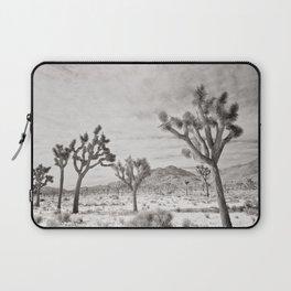 Joshua Tree Park by CREYES Laptop Sleeve