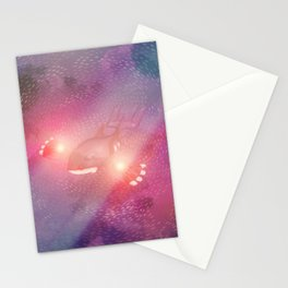 Kyogre Two. Stationery Cards