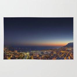 City Lights Rug