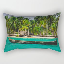 Panama #society6 #decor #buyart Rectangular Pillow