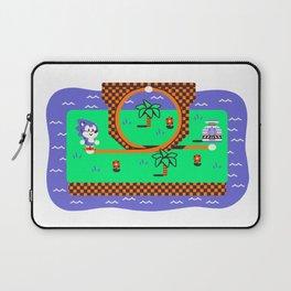 Overworld: Loop Laptop Sleeve