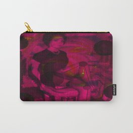 Dialectical Opposition Carry-All Pouch