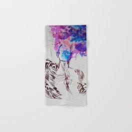 Inside Out Hand & Bath Towel