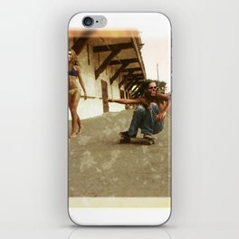 Dead Dogtown iPhone Skin