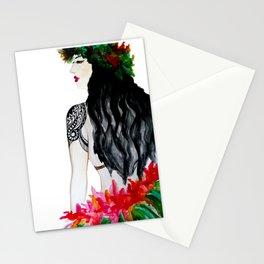 Polynesia Stationery Cards