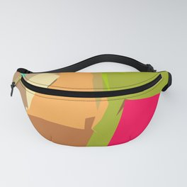 Brian's Brain Fanny Pack