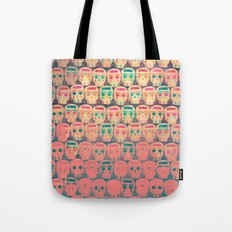 CALAVERITAS Tote Bag