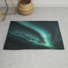 Aurora Borealis IV Rug