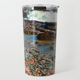 Rocky Shore 2 Travel Mug