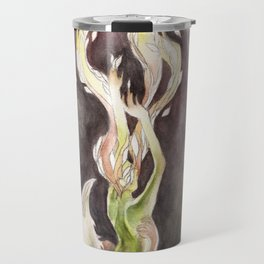 If you can't be my wife, you shall be my tree (Apollo & Daphne) Travel Mug