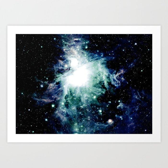 Midnight Nebula