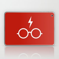 Harry Potter Minimal Laptop & iPad Skin
