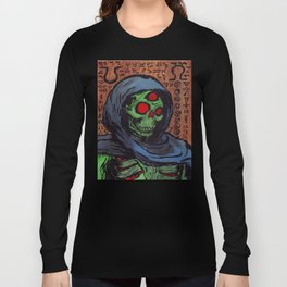 Occult Macabre Long Sleeve T-shirt