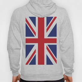 United Kingdom flag Hoody