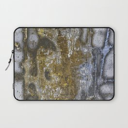 Natural abstract art background Laptop Sleeve