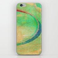 breakfast iPhone & iPod Skins featuring Breakfast by Fernando Vieira