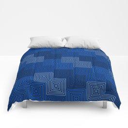 Op Art 59 Comforters