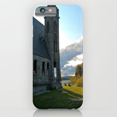 In the Shadow of the Old Stone Church  iPhone 6s Slim Case