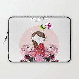 Audrey SIRI III Laptop Sleeve