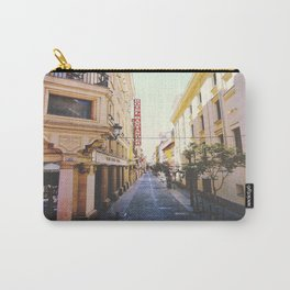 Hotel Santander Carry-All Pouch