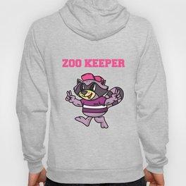 Zoo, Animal, Pet Hoody