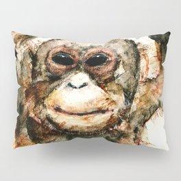 Pongo Pillow Sham