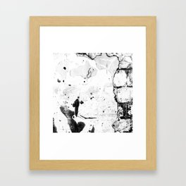 Hope in the Distance Framed Art Print