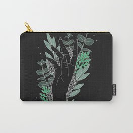 Balance - Illustration Carry-All Pouch