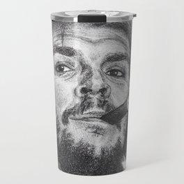 Che Guevara Travel Mug